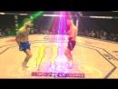 Коди Гарбрандт танцует на UFC207 MMAMEMES