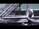 1969 Dodge Chrysler Daytona аэродинамика