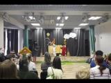 спектакль Мини-клуба