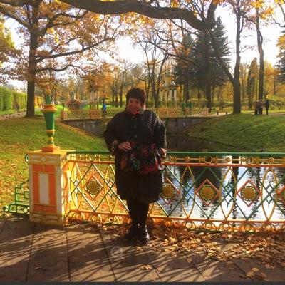 Лариса Маринцева