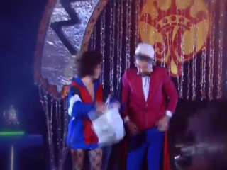Программа Маски–шоу 6 серия — Кабаре Маски-Шоу. Эпизод 6