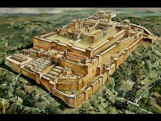 Археология в защиту Библии: долина Эла и город Давида