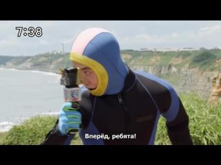 [dragonfox] Doubutsu Sentai Zyuohger - 30 (RUSUB)