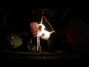 Hwajae Yong  Cara - Kinbaku performance -Tokyo Underground-Le Palais Mascotte Gva 26.09.14 - video- Octobrachia (39mn version)-S