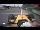 F1 2016. Гран-при Канады. Гонка