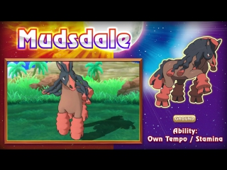 More Newly Discovered Pokémon Have Arrived for Pokémon Sun and Pokémon Moon!