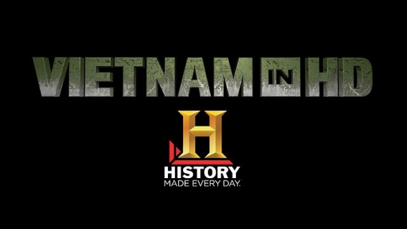 History Channel Vietnam in HD 5 - A Changing War