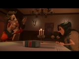 Коралина в Стране Кошмаров (2008) HD 720p
