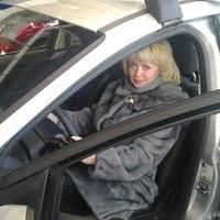 Виктория Коваленко