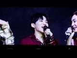 161210 용산 팬싸인회 호시 edit ver.