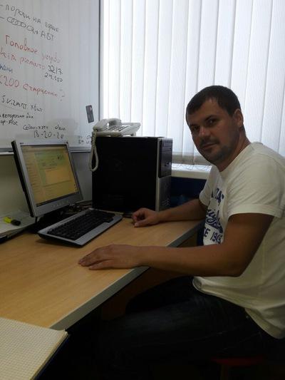 Кирилл Котов