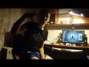 LIVE: Artem Smoldering(Dr.prod)