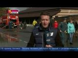 В Москве расследуют гибель восьми пожарных при тушении возгорания наскладе Новости Первый канал