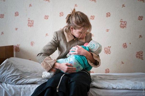 РПЦ о социальном служении в пользу ребенка и семьи WlaglyNPRdI