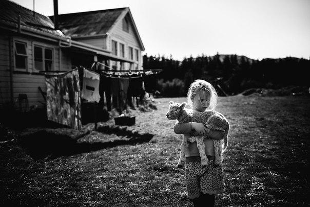 Детство без хайтек - это возможно?  T91LY3MIrOE