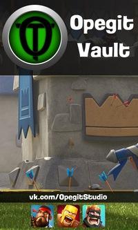Opegit Vault