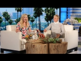 Reese Witherspoon Talks 'Big Little Lies' Season Two RUS SUB
