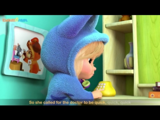Miss Polly Had a Dolly - Nursery Rhymes and Kids Songs - YouTube Nursery Rhymes from Dave and Ava