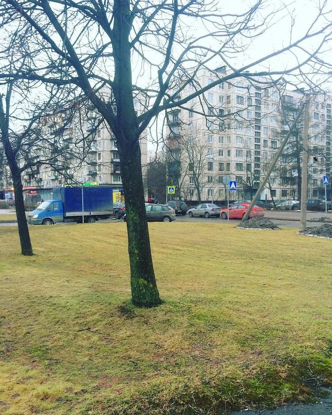 Тимур Тухватуллин | Санкт-Петербург