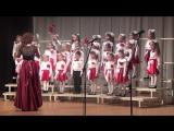 Герценовские хоровые ассамблеи. Гала-концерт 2017.Петухи