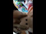 Когда случайно зашел в отдел игрушек)