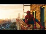 Человек-Паук: Возвращение домой / Spider-Man: Homecoming — второй трейлер