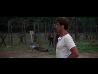 Победа / Victory (1981) BDRip 720p [vk.com/Feokino]