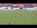 Спартак Нч 1–2 Факел. Обзор матча