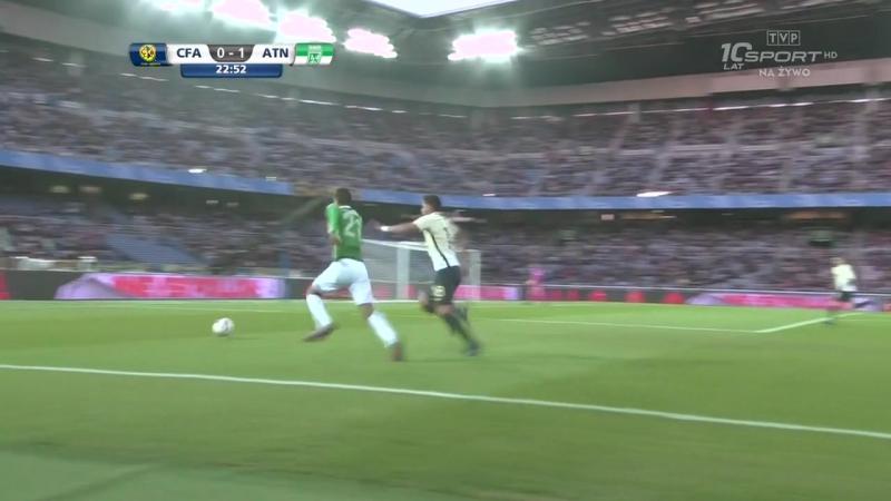 Клубный чемпионат мира 2016 / FIFA Club World Cup 2016 / Матч за третье место / Америка (Мексика) – Атлетико Насьональ (Колумбия