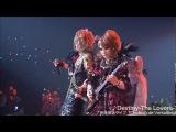 Versailles — Destiny -The Lovers- ~ 2016 完全復活 live ~