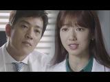 """박신혜, 김래원에 """"저도 모든 걸 주고 싶어요"""" 고백 《The Doctors》 닥터스 EP11"""