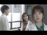 박신혜, 김래원 구여친 유다인 등장에 긴장 《The Doctors》 닥터스 EP11
