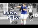 Lucas Silva ● Goals, Tackles, Skills ● Cruzeiro ● 2014-2015 |HD|