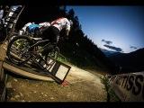 360° at Val di Sole Trentino - 4X / 2016 UCI Mountain bike World Championships