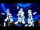 Britain's Got Talent 2016 Boogie Storm Semi Final Round 3 Full Performance S10E12