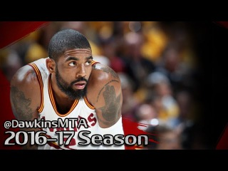 Kyrie Irving Full Highlights 2017 ECSF Game 2 vs Raptors - 22 Pts, 11 Assists in 3 Quarters!