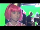 Behind The Scenes Footage Of The Unaired Lazytown Pilot Starring Shelby Young