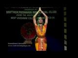 Sridevi Nrithyalaya - Bharatanatyam Dance - Kameshweri Ganesan - CHAPU TALA ALARIPPU