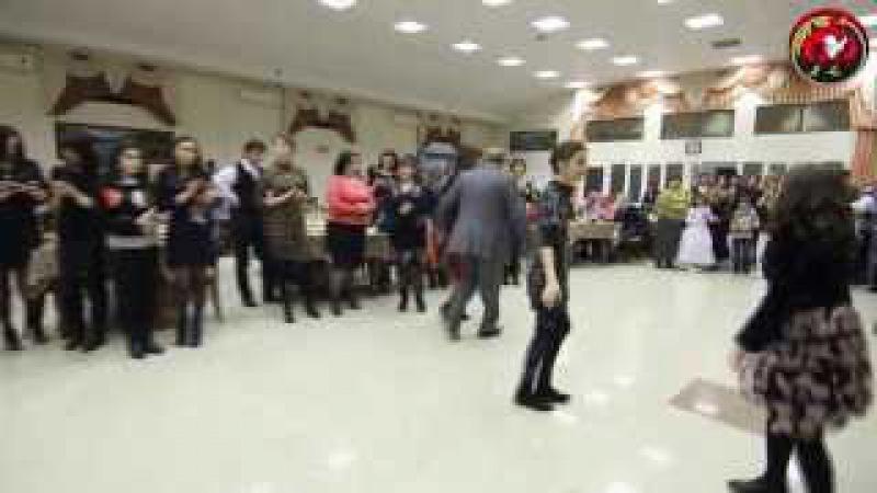 Ах Мамочка На саночках Русские народные танцы