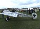 Eindecker from grass strip aviation tell 01285 760117