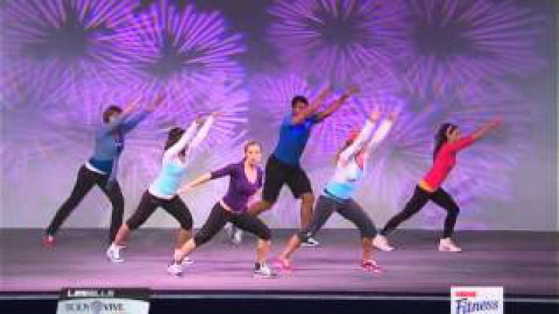 Aerobic grupo de educacion fisica =)