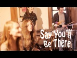 Maddie Jay & The pH Collective - Say Youll Be There (The Spice Girls)