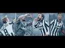 MVP² Marchisio Vidal Pirlo Pogba 2015 4K
