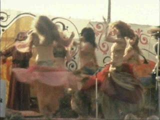 Diane Webber Pumpkin Festival 1976
