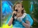 Madalina Lefter Stefan Roscovan SOLARIS group LIVE at contest MAMAIA COPIILOR