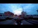 Просто покатушки №2 (GoPro Hero4) Irbis TTR250 Yamaha YBR 125