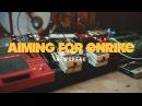 Aiming For Enrike - Newspeak | Live in Rohdos Garage