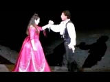 Nino Machaidze &amp Vittorio Grigolo - La Scala - Romeo et Juliette 2011