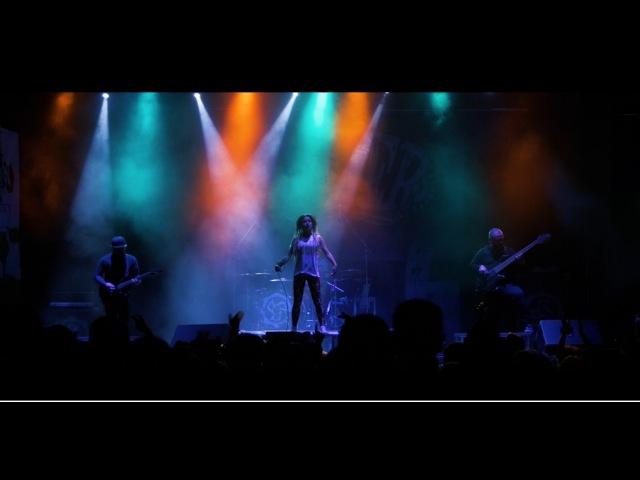 JINJER - Fajtfest 2016 After Movie/Video Report