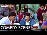 Ramayya Vasthavayya Movie - NTR and Friends Funny Scene - NTR, Samantha, Shruti Haasan